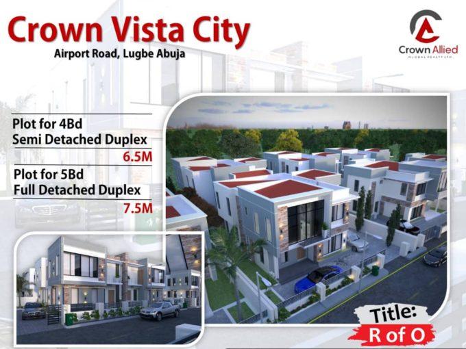 Crown Vista City